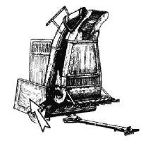 ᐉ Измельчитель ПКН-1500 от Мотор-Агро