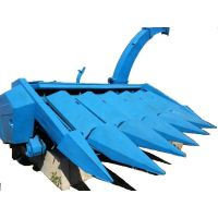 ᐉ Приставка КМД-6 и кукурузоуборочные комбайны от Мотор-Агро