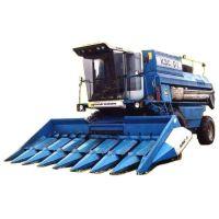 "ᐉ Harvester KZS-9 ""Slavutich"" from Motor-Agro"