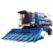 """Harvester KZS-9 """"Slavutich"""""""