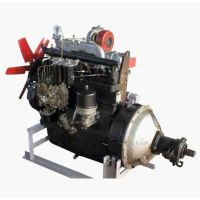 ᐉ Engine SMD-21 NIVA from Motor-Agro