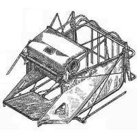 ᐉ Harvester-stacker from Motor-Agro