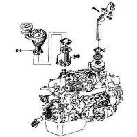 ᐉ Двигатель СМД-72 от Мотор-Агро