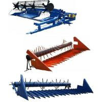 ᐉ Headers are different from Motor-Agro