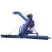 Зернометатели и машины тока