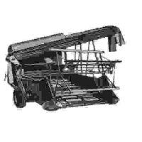 ᐉ Силосоуборочная машина КСС-2.6 от Мотор-Агро