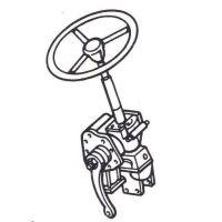 ᐉ Запчасти для Полурамы, передней оси и рулевого управления