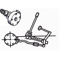 ᐉ Запчасти для Тормоза, ВОМ и Навесного оборудования