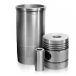 Sleeve-piston kits
