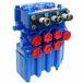 Hydroallocators