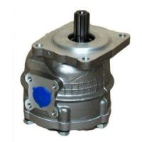 ᐉ Oil Gear Pump (NMSH, GMSH), nozzles from Motor-Agro