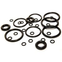 ᐉ Sealing rings rubber round section from Motor-Agro