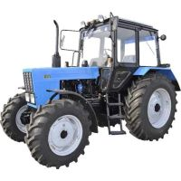 ᐉ MTZ-80 MTP-82, MTP-1221 from Motor-Agro