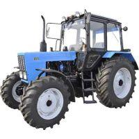 ᐉ Трактор МТЗ-80, МТЗ-82, МТЗ-1221 от Мотор-Агро