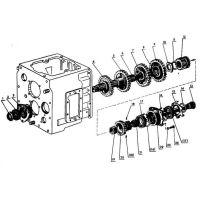 ᐉ Коробка передач, раздаточная коробка от Мотор-Агро