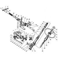 ᐉ Steering from Motor-Agro