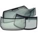 Glasses for agricultural machinery