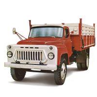 ᐉ GAZ from Motor-Agro