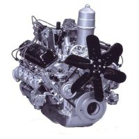 ᐉ Gas engine from Motor-Agro