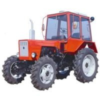 ᐉ Tractor T-40 from Motor-Agro