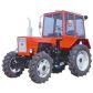 Tractor t-40
