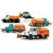 Road construction (CIS)