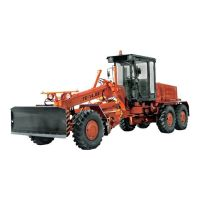 ᐉ Replacements for graders RS-122, RS-143, RS-180 from Motor-Agro
