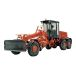 Replacements for graders RS-122, RS-143, RS-180