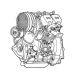 Двигун Д-21