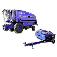 ᐉ Combines import from Motor-Agro