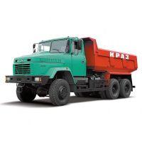 ᐉ KrAZ, MAZ from Motor-Agro