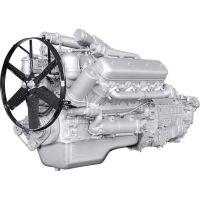 ᐉ Двигатель КрАЗ и МАЗ от Мотор-Агро