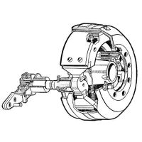 ᐉ Brakes KrAZ and MAZ from Motor-Agro