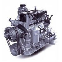 ᐉ Engine UAZ from Motor-Agro
