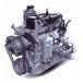 Engine UAZ