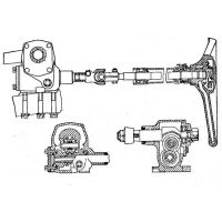 ᐉ Power assisted steering UAZ from Motor-Agro