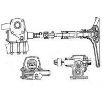 ᐉ Управление рулевое УАЗ от Мотор-Агро