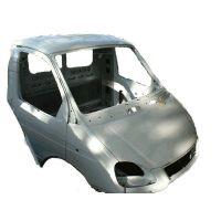 ᐉ Cabin of GAZ-3302 Gazelle from Motor-Agro