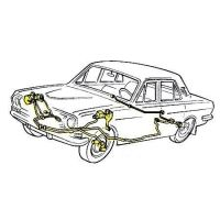 ᐉ Brake system GAZ-2410 and GAZ-3110 from Motor-Agro
