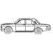 Body GAZ-2410 and GAZ-3110