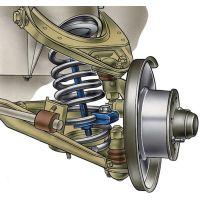 ᐉ Suspension VAZ, ZAZ from Motor-Agro