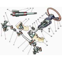 ᐉ Управление рулевое ВАЗ, ЗАЗ от Мотор-Агро