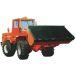 Трактор T-150, Навантажувач Т-156