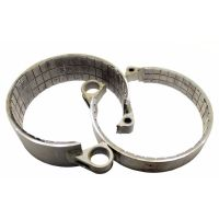 ᐉ Tapes brake from Motor-Agro