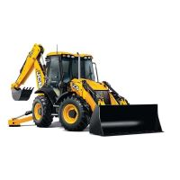 ᐉ Road-building machinery imports (JCB, TEREX, etc.) from Motor-Agro