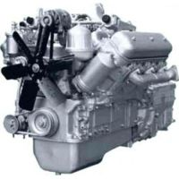 ᐉ Engine ZIL from Motor-Agro