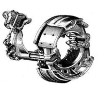 ᐉ Brakes ZIL from Motor-Agro