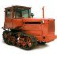 Tractor dt-75