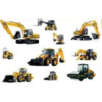 Buy Spare parts and components for road machinery (import)