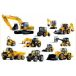 Import road-building machinery